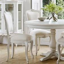 american drew camden white round dining table set have to have it american drew camden white dining side chairs set