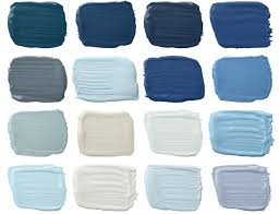 blue paint swatches what is your lifestyle palette lacquered life