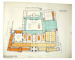 Royal Albert Hall Floor Plan by Best Laid Plans Mapping The V U0026a By Andrew Mcilwraith Victoria
