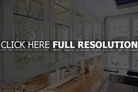 backsplash glass door cabinets kitchen glass kitchen cabinet