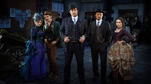 dci banks episode guide ripper street episode guide show summary and schedule track your