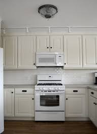 Ana White  Wall Kitchen Cabinets Momplex Vanilla Kitchen - White kitchen wall cabinets
