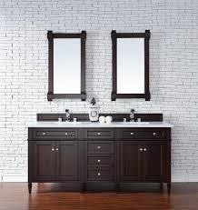 72 Double Sink Bathroom Vanity by Best 25 72 Inch Bathroom Vanity Ideas On Pinterest Gray And