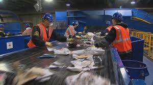 chicago counting on complaints to enforce new recycling ordinance