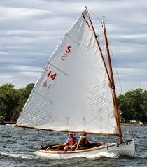 earwigoagin 2014 mascf the sailboat race