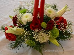 Christmas Table Centerpiece by Decorating U0026 Accessories Wondrous Colorful Bouquet Christmas