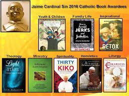 8 Best Catholic Images On - 8 outstanding catholic books awarded cbcp news