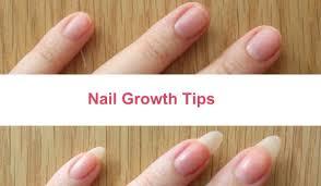 nails lambe chamakdar barhane karne ka tarika nail growth tips