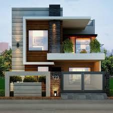 Glamorous Houses Designs Si Consultants Home Design Interesting