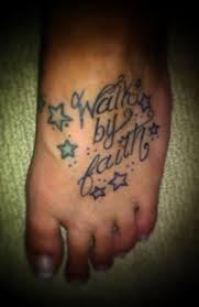 small heart foot tattoos the 25 best faith foot tattoos ideas on pinterest faith
