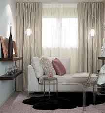 Height Of Curtains Inspiration 162 Best Curtain Images On Pinterest Living Room Windows And Blinds