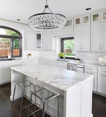 Robert Bling Chandelier Kitchen With Robert Bling Chandelier Transitional Kitchen