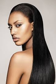 hairstyles for straight afro hair stylish sleek hairstyles at segais hair beauty