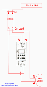 double pole switch wiring diagram electrical striking 2 ansis me