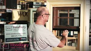 Marvin Retractable Screen Woodbury Supply Custom Rolling Screens For Marvin Windows