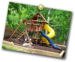 Playground Sets For Backyards by Backyard Playsets Can Actually Help Your Home U0027s Resale Value