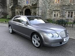 bentley flying spur bentley flying spur luxury wedding car hire
