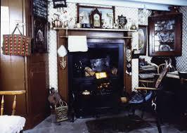 Second Hand Sofas Merthyr Tydfil Rhyd Y Car Terrace Houses National Museum Wales