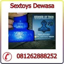 harga obat kuat hammer of thor di palembang 081262888252 iklan