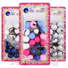 ponytail holders kid ponytail holders 10pcs samsbeauty
