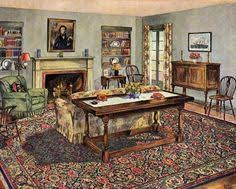 1920s home interiors decorating tennis 1930 s living room yourself