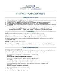 resume sles for freshers engineers eee projects 2017 professional engineer resume template electrical engineer resume