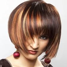 stylish hair color 2015 10 best short auburn hair w highlights images on pinterest