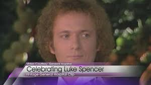 luke spencer anthony geary general hospital wiki general hospital soon saying farewell to luke spencer youtube