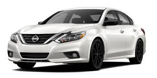 nissan altima 2015 white difference between the 2017 nissan altima sr and the sr midnight