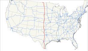 U S Route 6 In Iowa Wikipedia U S Route 281 Wikipedia