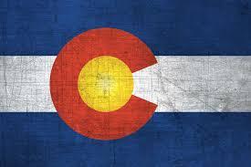 Cowboys Flag Coloradan Flag Metal Flag Of Colorado Download It For Free
