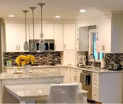 Maher Kitchen Cabinets Kitchen Remodeling Custom Cabinets Binghamton Owego Ny