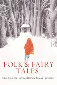 folk and fairy tales fourth edition broadview press