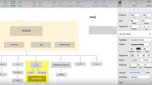 Site Map Sketch Sitemap How To Create Website Sitemap Diagram Youtube