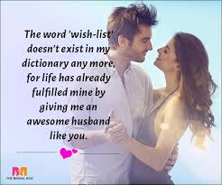 55 Most Romentic Wedding Anniversary Wishes Love Messages For Husband 131 Most Romantic Ways To Express Love