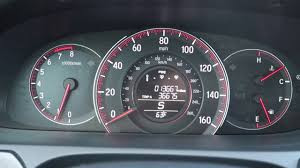 honda accord 0 60 2016 honda accord sport 0 60 acceleration