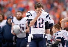 Tom Brady Crying Meme - tom brady slices thumb with scissors before preseason opener ny