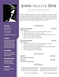 free resume template word document word document cv template free word resume template word doc