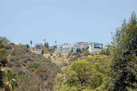 last call for two hollywood hills party houses park labrea news