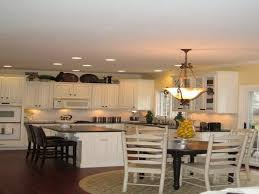 table kitchen island kitchen kitchen island light fixtures dining l dining table