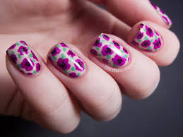 how to make nail art flowers image collections nail art designs
