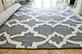 White Modern Rug Modern Rugs A New Look For Your Home The