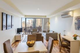 2 Bedroom Apartments Melbourne Accommodation Oaks On Lonsdale Melbourne Hotel Apartments