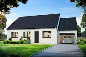 plan de maison de plain pied avec 3 chambres plan maison de plain pied avec 3 chambres villadagio 80 m villadéale