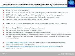 http smart class online smart city framework