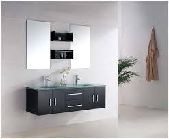 Cheap Bathroom Mirror by Bathroom Corner Bathroom Vanity Abel Contemporary 59 Inch Vessel