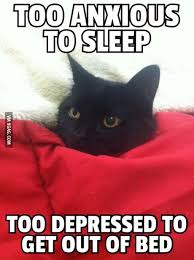 Anxiety Meme - depression anxiety stress mentalhealth meme anxiety and