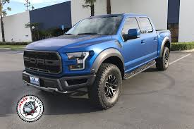ford raptor logo ford raptor wrapped in xpel stealth paint protection wrap bullys