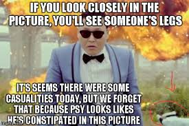 Gangnam Style Meme - gangnam style psy memes imgflip