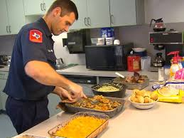 for firefighters working holidays part of the cbs dallas